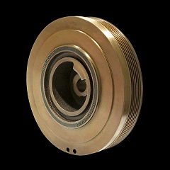 Damper pulleys - img 1